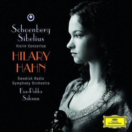 Schoenberg & Sibelius Violin Concertos